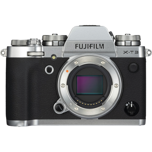 Fujifilm Xt3 Mirrorless Camera