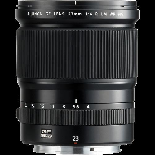 Fujifilm Gf 23mm F 4 R Lens