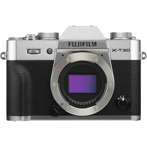 Fujifilm X T30 Mirrorless Digital Camera